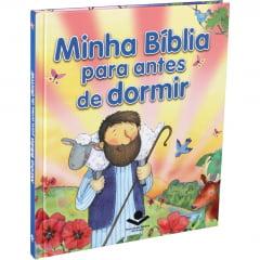 MINHA BÍBLIA PARA ANTES DE DORMIR cod 1997