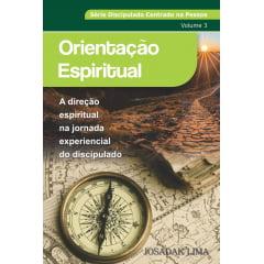 ORIENTAÇÃO ESPIRITUAL
