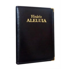 Hinário capa tipo agenda - 00508