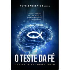 O TESTE DA FÉ - COD 00892