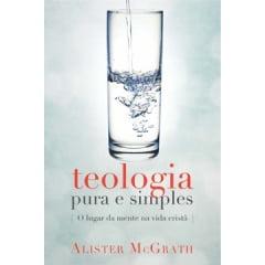 TEOLOGIA PURA E SIMPLES