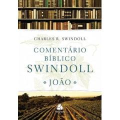 Comentário Bíblico Swindoll - João