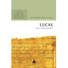 COMENTÁRIOS EXPOSITIVOS HAGNOS - LUCAS - COD 2003