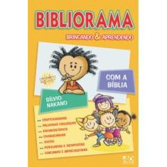 Bibliorama – Brincando E Aprendendo Com A Bíblia