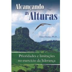 ALCANÇANDO AS ALTURAS - COD 00485