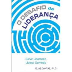O DESAFIO DA LIDERANÇA - COD 1805