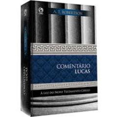 COMENTÁRIO LUCAS - A LUZ DO NT GREGO