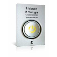 INICIACAO A TEOLOGIA
