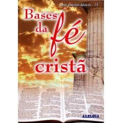 Rev. 75 - BASES DA FÉ CRISTÃ