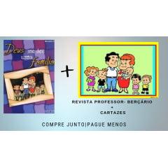 REVISTA BERÇÁRIO PROF. N.2 + CARTAZES