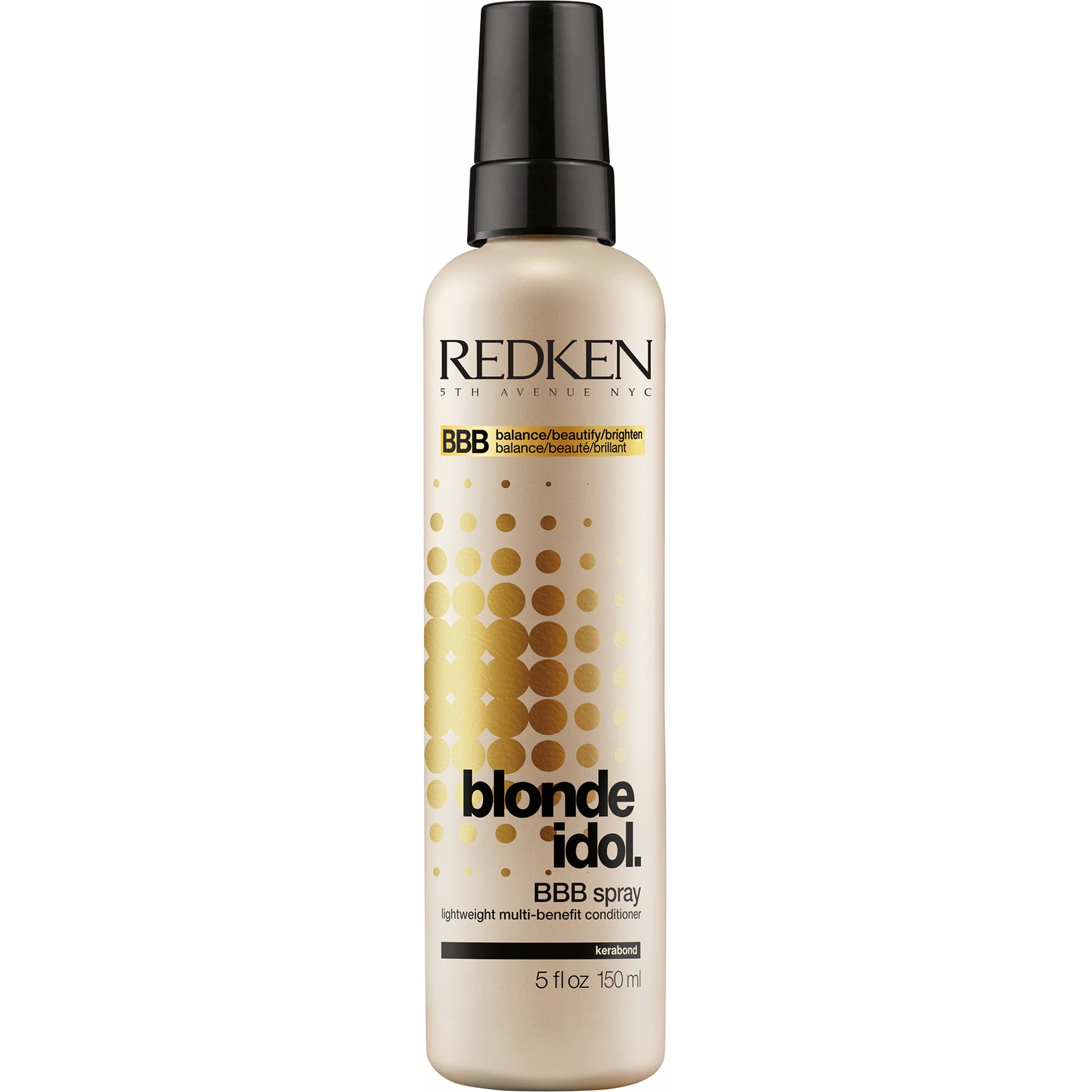 Redken Blonde Idol BBB Spray - 150ml