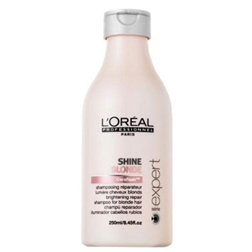Loreal Shine Blonde Shampoo - 250ml