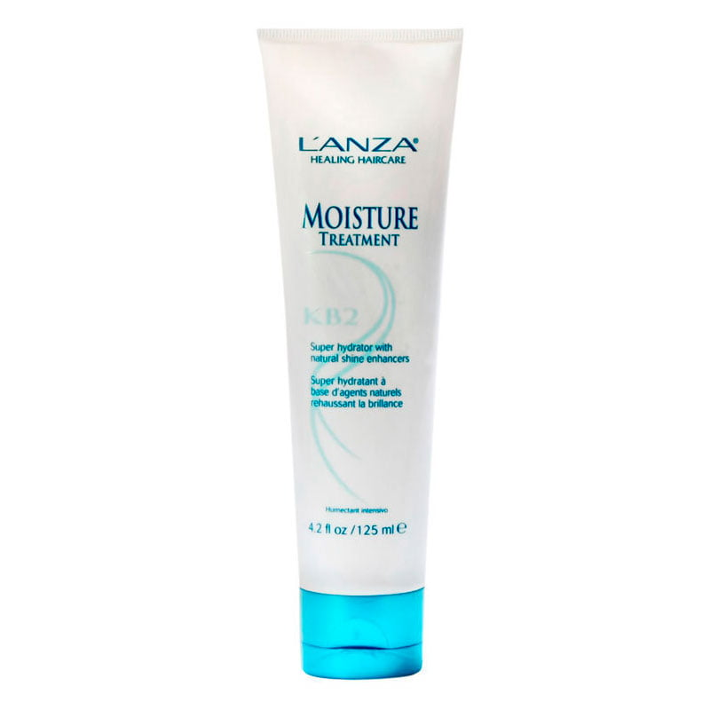 Lanza Daily Elements Máscara Moisture Treatment - 125ml