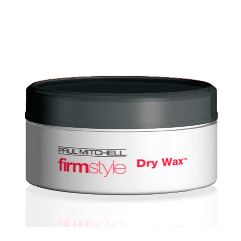 Paul Mitchell Firm Style Dry Wax Cera Modeladora - 50gr