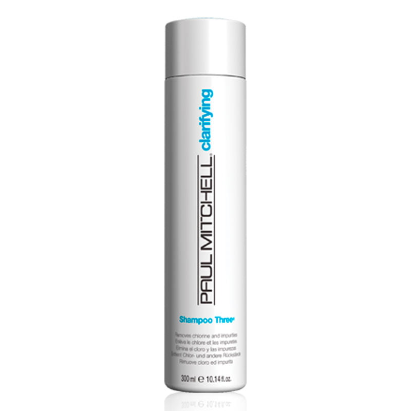 Paul Mitchell Cleanse Shampoo Three - 300ml
