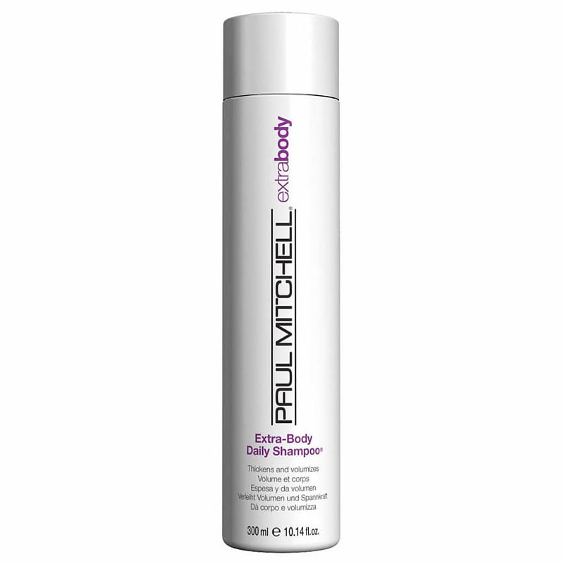 Paul Mitchell Extra Body Shampoo - 300ml