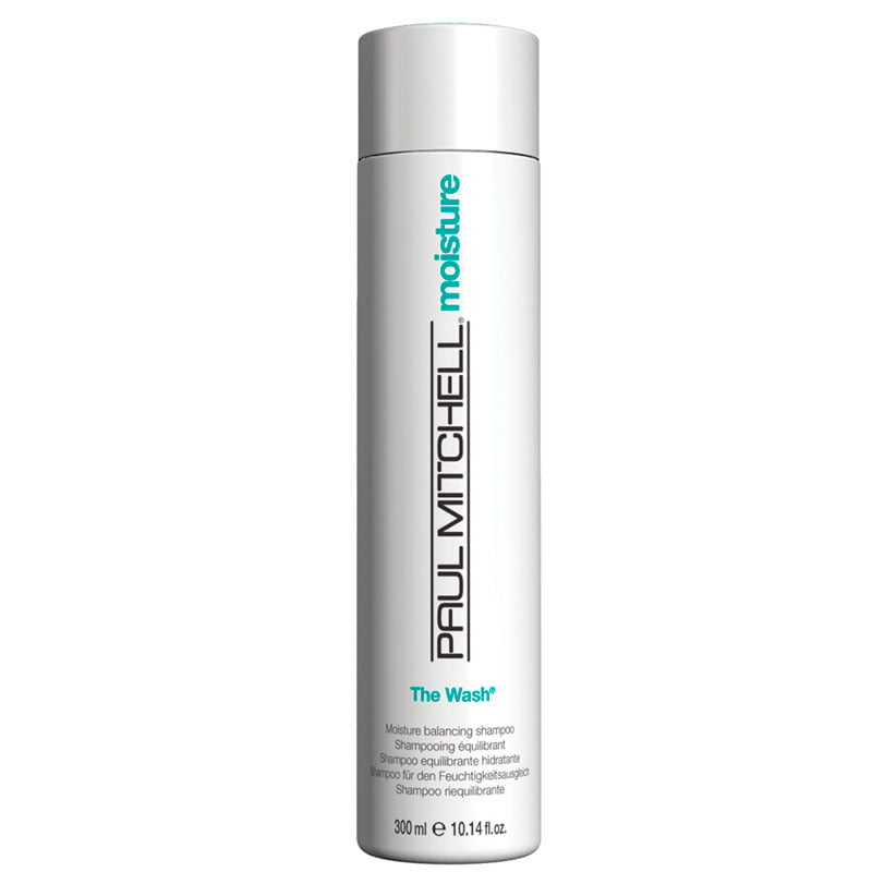 Paul Mitchell Moisture The Wash Shampoo - 300ml
