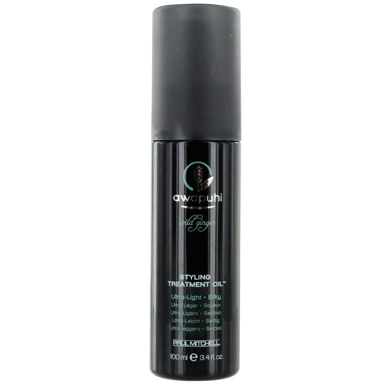 Paul Mitchell Awapuhi Styling Treatment Oil Sérum - 100ml