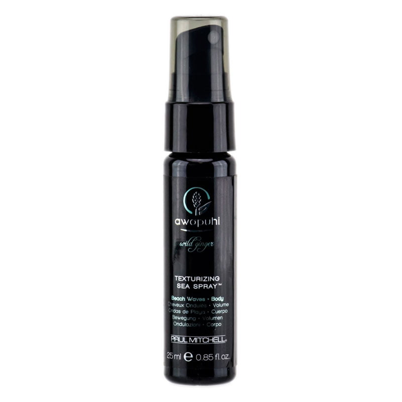 Paul Mitchell Awapuhi Wild Ginger Hydromist Blow-Out Spray - 150ml
