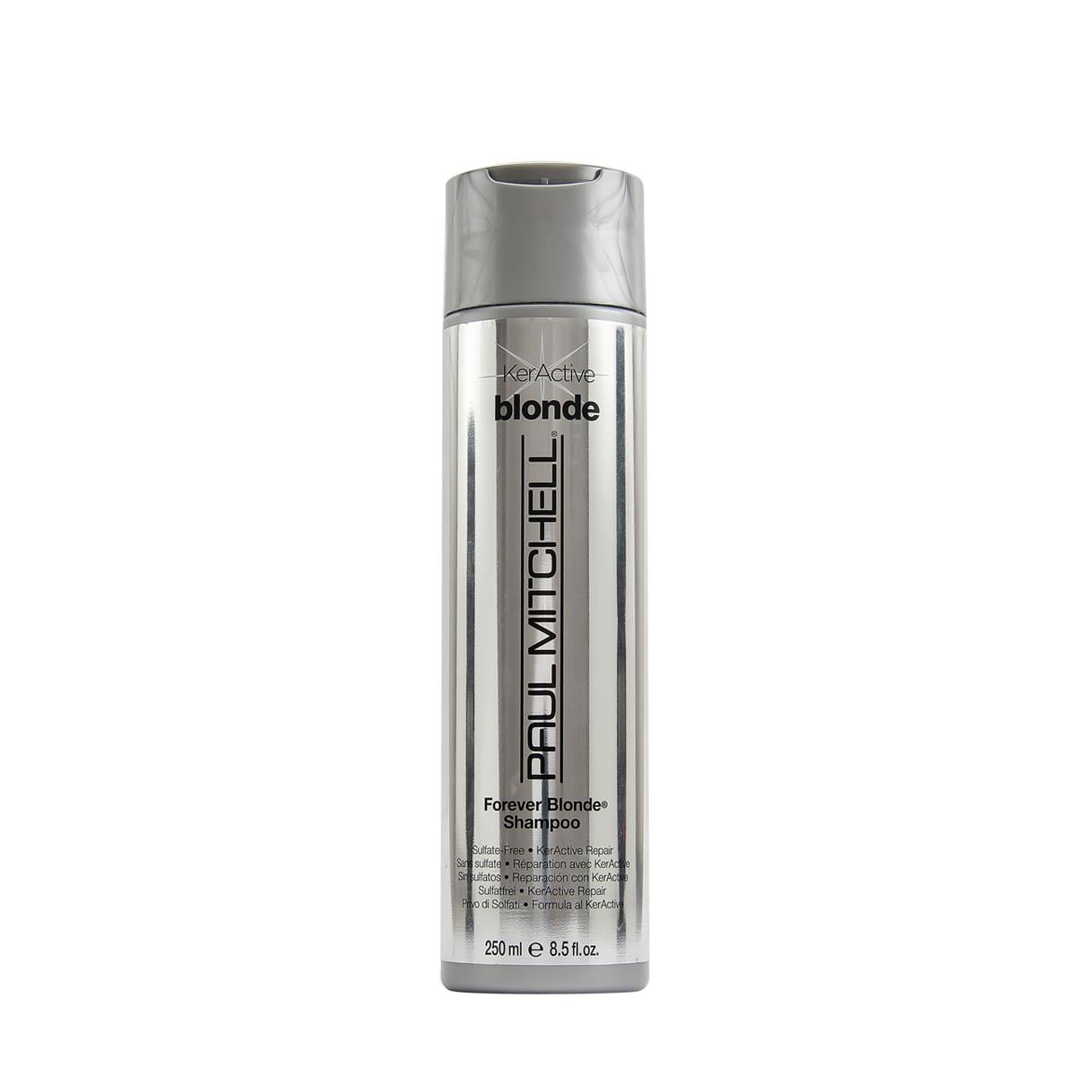 Paul Mitchell Forever Blonde Shampoo - 250ml