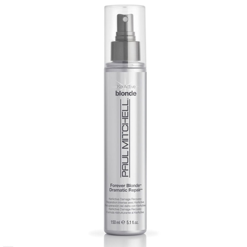 Paul Mitchell Forever Blonde Dramatic Repair - 150ml