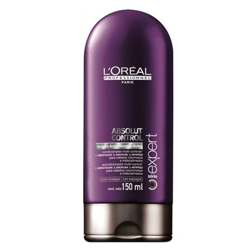 Loreal Absolut Control Condicionador - 150ml