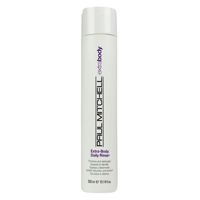 Paul Mitchell Extra Body Daily Rinse Condicionador - 300ml