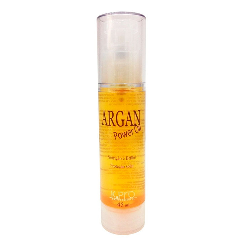 K. Pro Argan Power Oil - 45ml