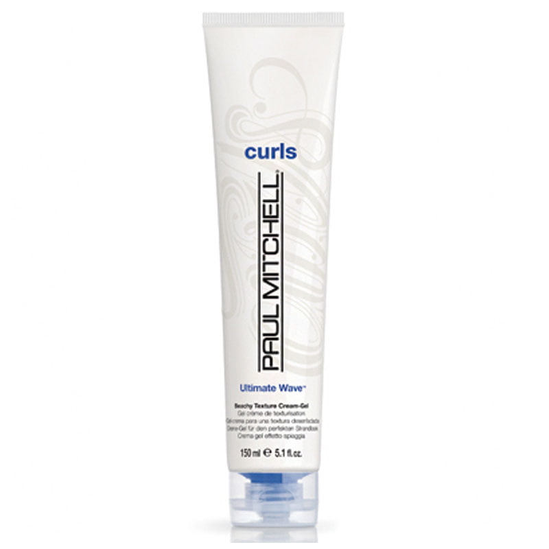 Paul Mitchell Ultimate Wave Beachy Texture Cream Gel - 150ml