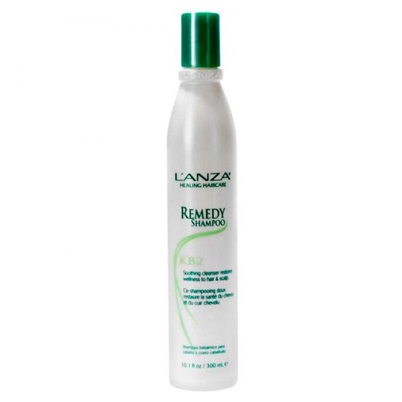 Lanza Daily Elements Shampoo Remedy - 300ml