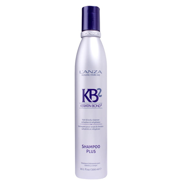 Lanza Daily Elements Shampoo Plus - 300ml