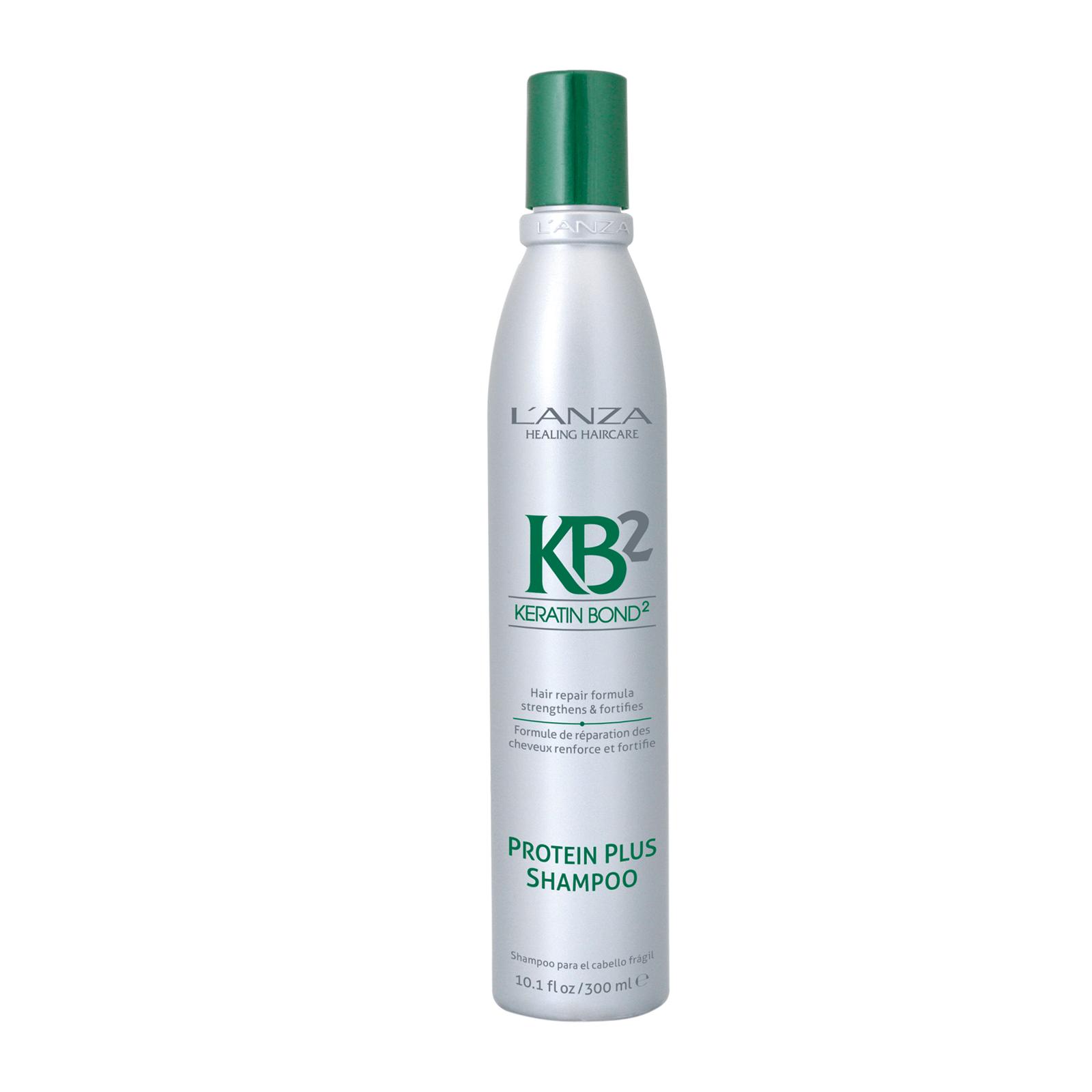 Lanza Hair Repair Shampoo Protein Plus - 300ml