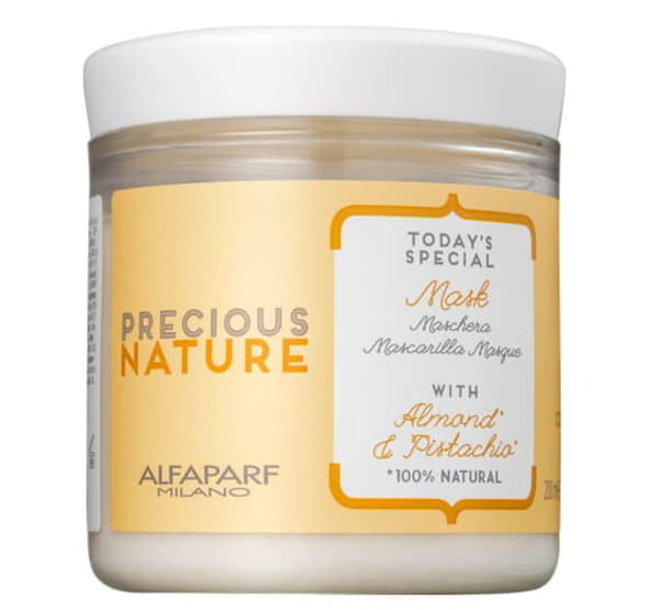 Alfaparf Precious Nature Colored Hair - Máscara Capilar - 200ml