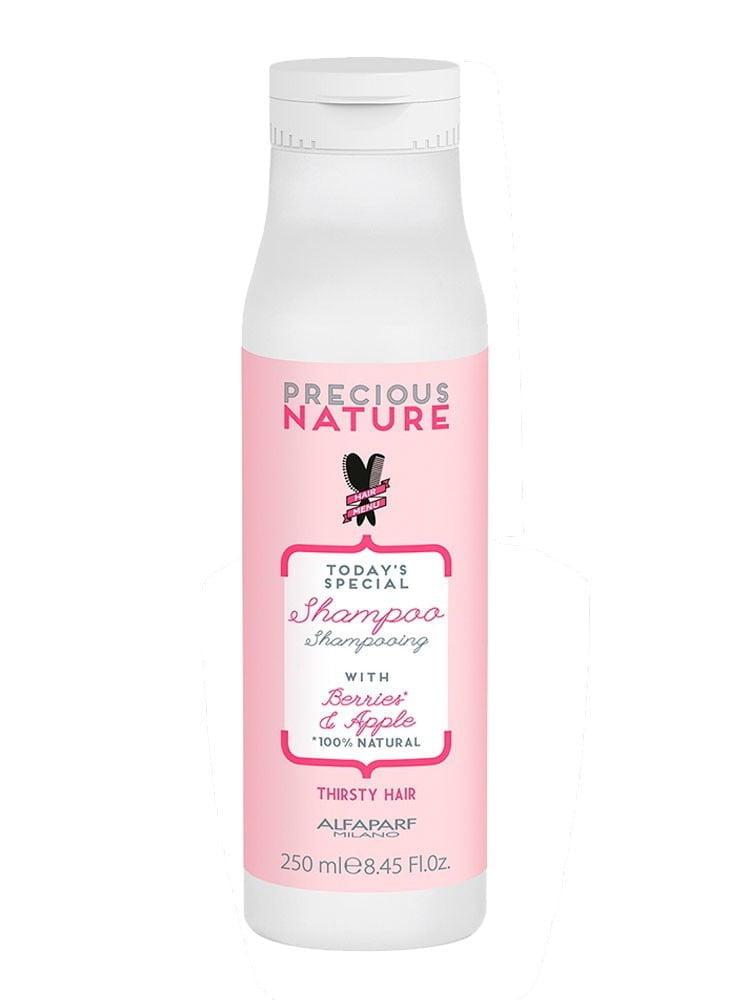 Alfaparf Precious Nature Thirsty Hair - Shampoo - 250ml