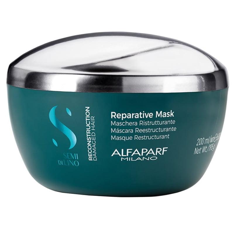 Alfaparf Semi Di Lino - Reconstruction Reparative Mask - 200ml