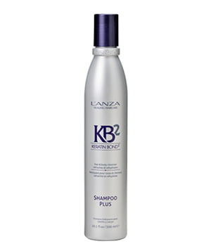 L'anza KB2 Keratin Bond² Plus - Shampoo 300ml
