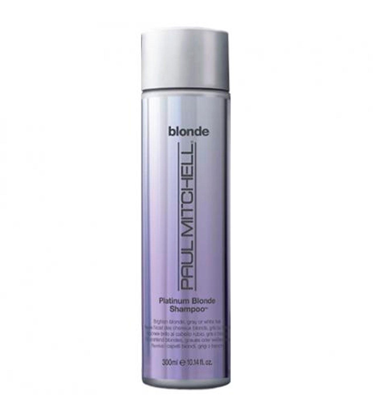 Paul Mitchell Forever Platinum Blonde Shampoo - 300ml