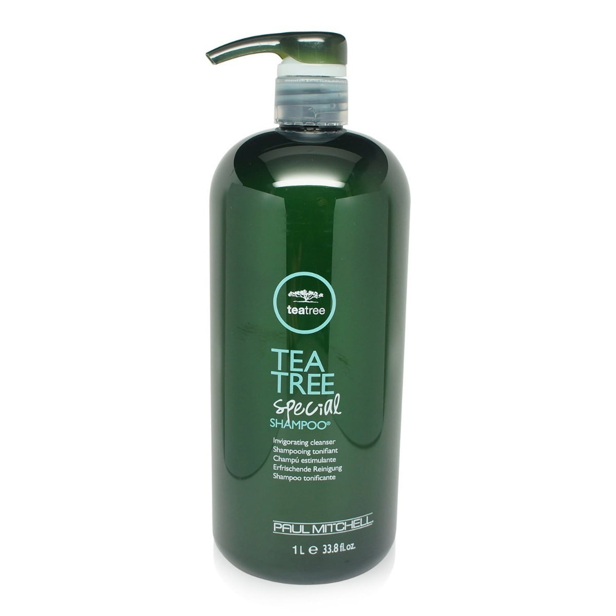 Tea Tree Special Shampoo 1l