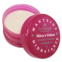 Manteiga Hidratante La Beauté - 30gr