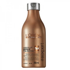 Loreal Absolut Repair Pós Química Shampoo - 250ml