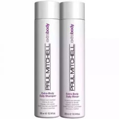 Kit Paul Mitchell Extra Body Daily