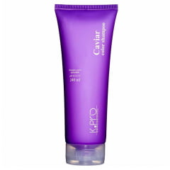 K.Pro Caviar Color Shampoo - 240ml