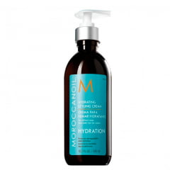 Moroccanoil Hydrating Styling Cream - 300ml