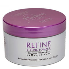 Lanza Art Elements Refine Styling Pomade - 100gr