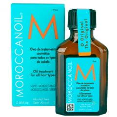 Moroccanoil Óleo Argan de Tratamento - 25ml