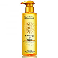 Loreal Mythic Oil Shampoo - 250ml