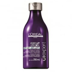 Loreal Absolut Control Shampoo - 250ml