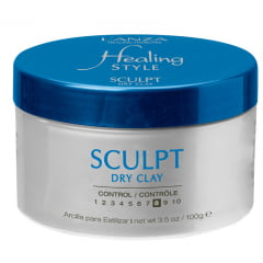 Lanza Healing Style Sculpt Dry Clay -100gr