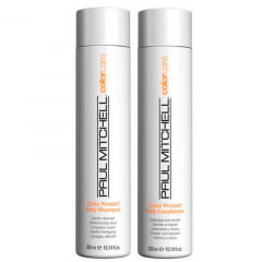 Kit Paul Mitchell Color Care Color Protect