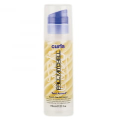 Paul Mitchell Twirl Around Crunch Free Curl Definer - 150ml